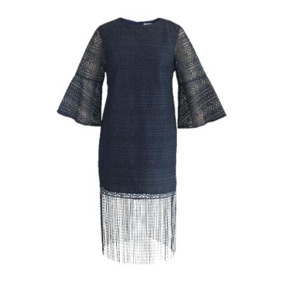 Fringe Benefits Dress [UK14]